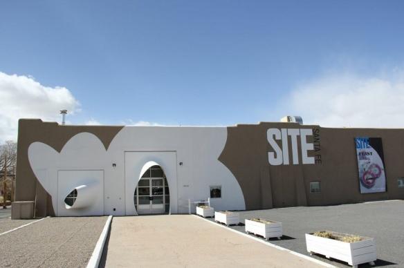 Site, Santa Fe.