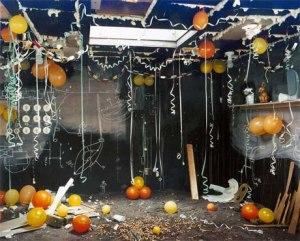 Ann Hardy 'Untitled IV (Balloons)'