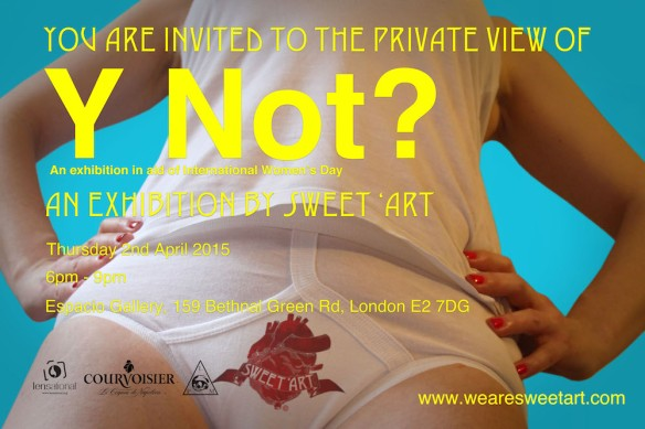 Y Not? invite
